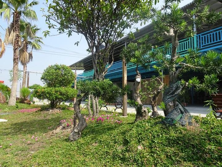 Khu vui chơi Sala, Tây Ninh