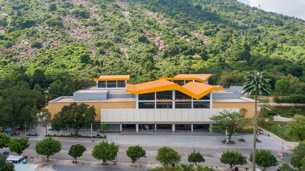 Khu du lịch Sun World BaDen Mountain, Tây Ninh