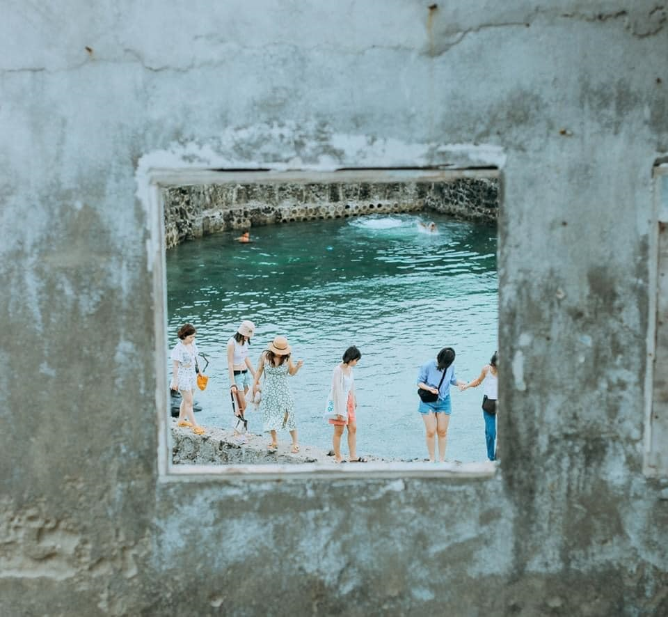Đảo Phú Quý, Bình Thuận