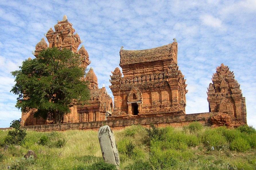Tour Ninh Thuận 1 ngày từ Mũi Né
