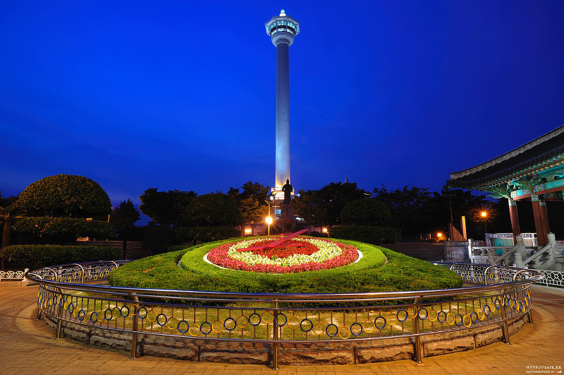 Hướng dẫn viên du lịch trực tuyến qua điện thoại tại Busan