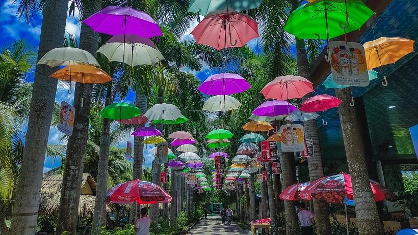 Làng du lịch Mỹ Khánh, Cần Thơ