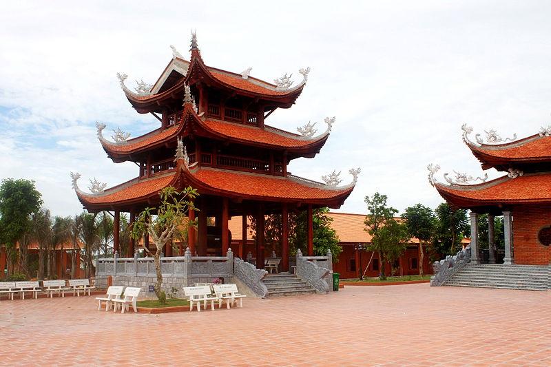 Thiền viện Trúc Lâm Phương Nam, Cần Thơ
