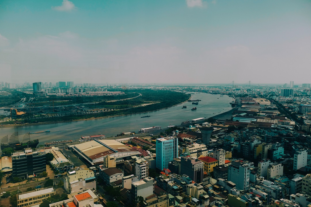 Thuê xe riêng tại Tp Hồ Chí Minh