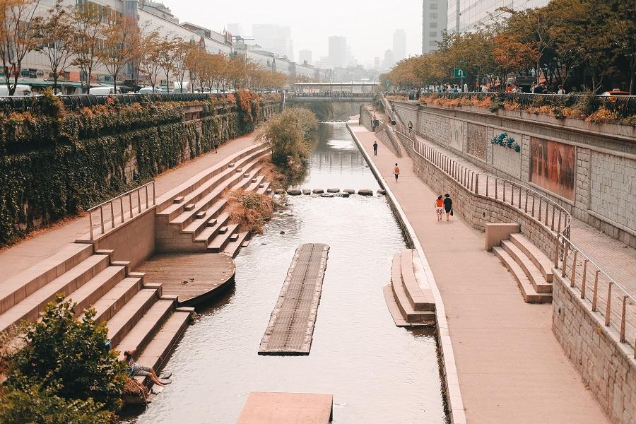 Thuê xe riêng tham quan Seoul
