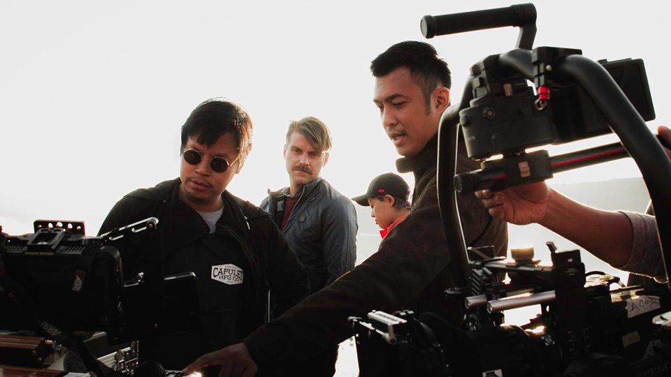 Dịch vụ trọn gói cho Đoàn làm phim