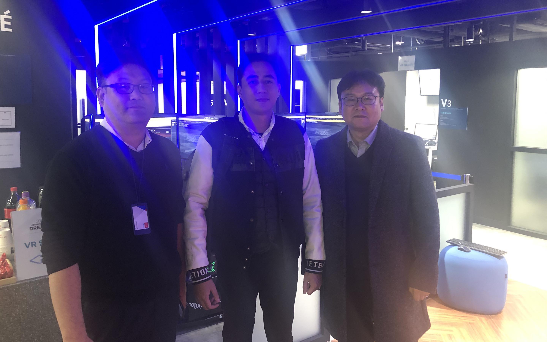 UniqueUX tại Hàn Quốc