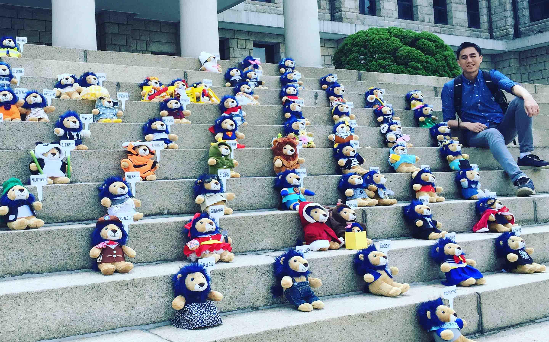 Trường đại học Hanyang