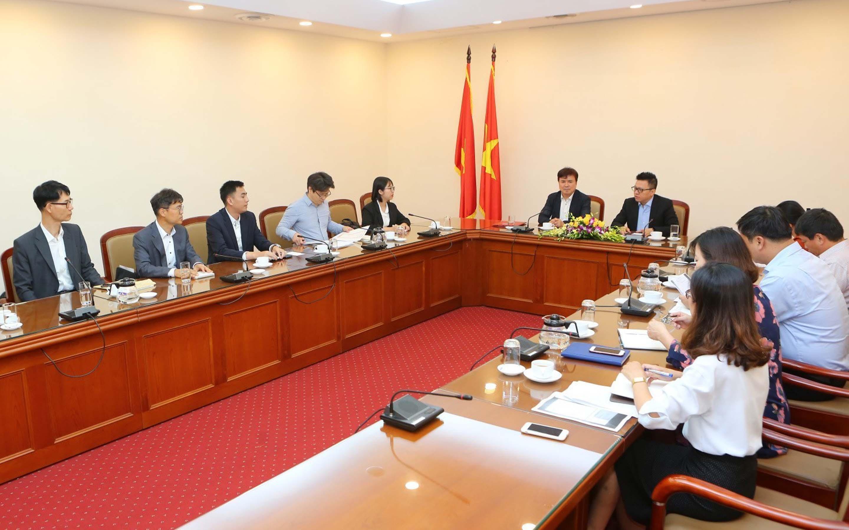 Tgroup cùng VNA Việt Nam