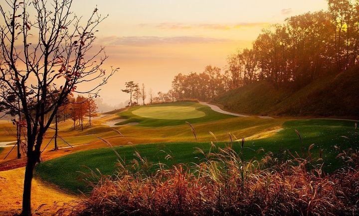 (Luxury tour) Du lịch golf tại Hàn Quốc (10 ngày 9 đêm)