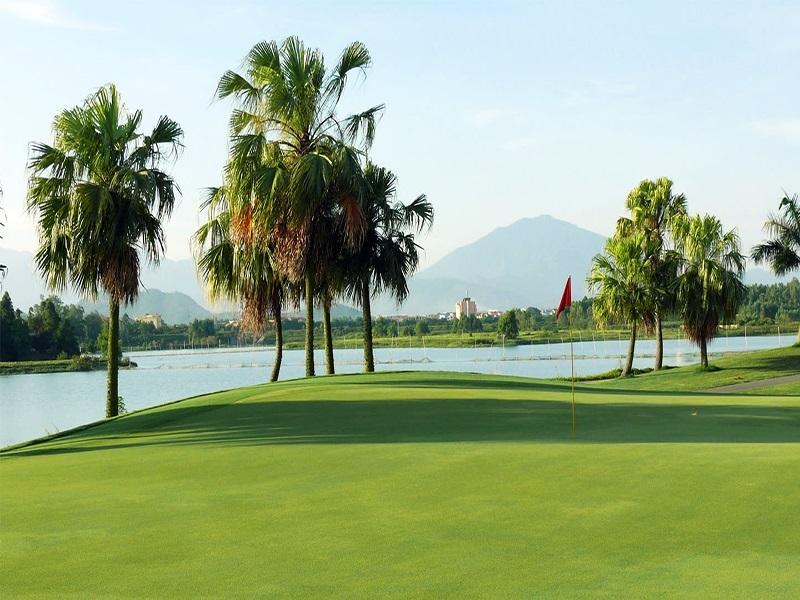 Đà Nẵng Golf Tour 3 ngày 2 đêm