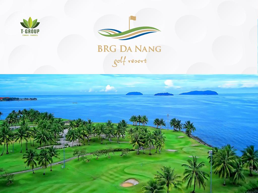 Xe riêng đưa đón các sân golf tại Đà Nẵng