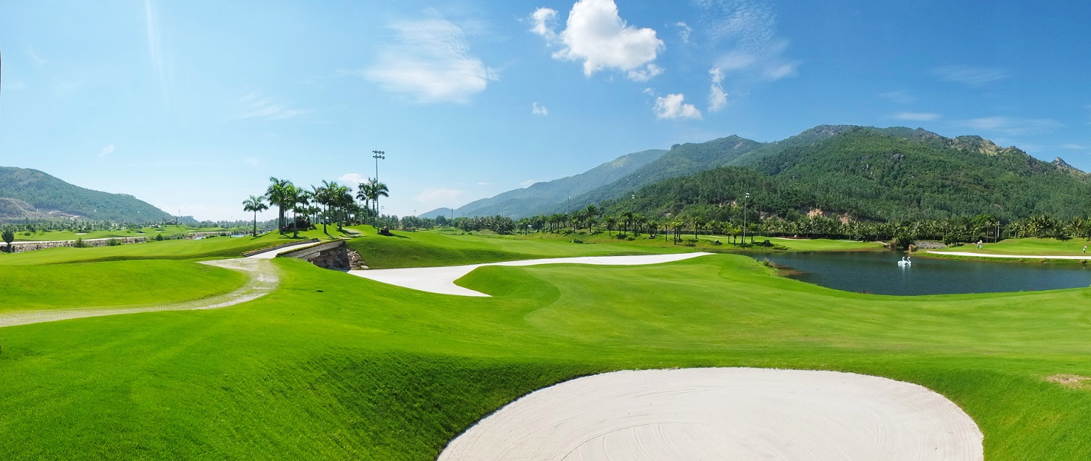 Sân golf KN Golf Links
