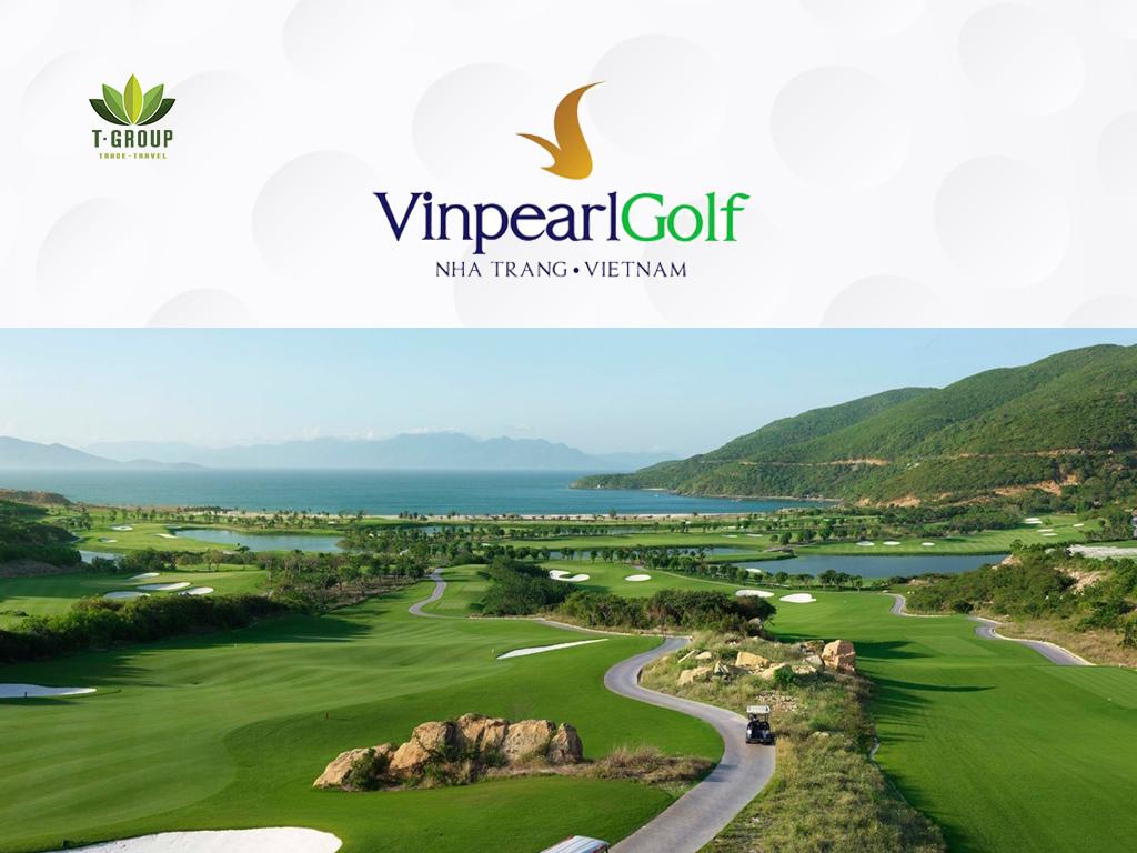 Xe riêng đưa đón các sân golf tại Nha Trang