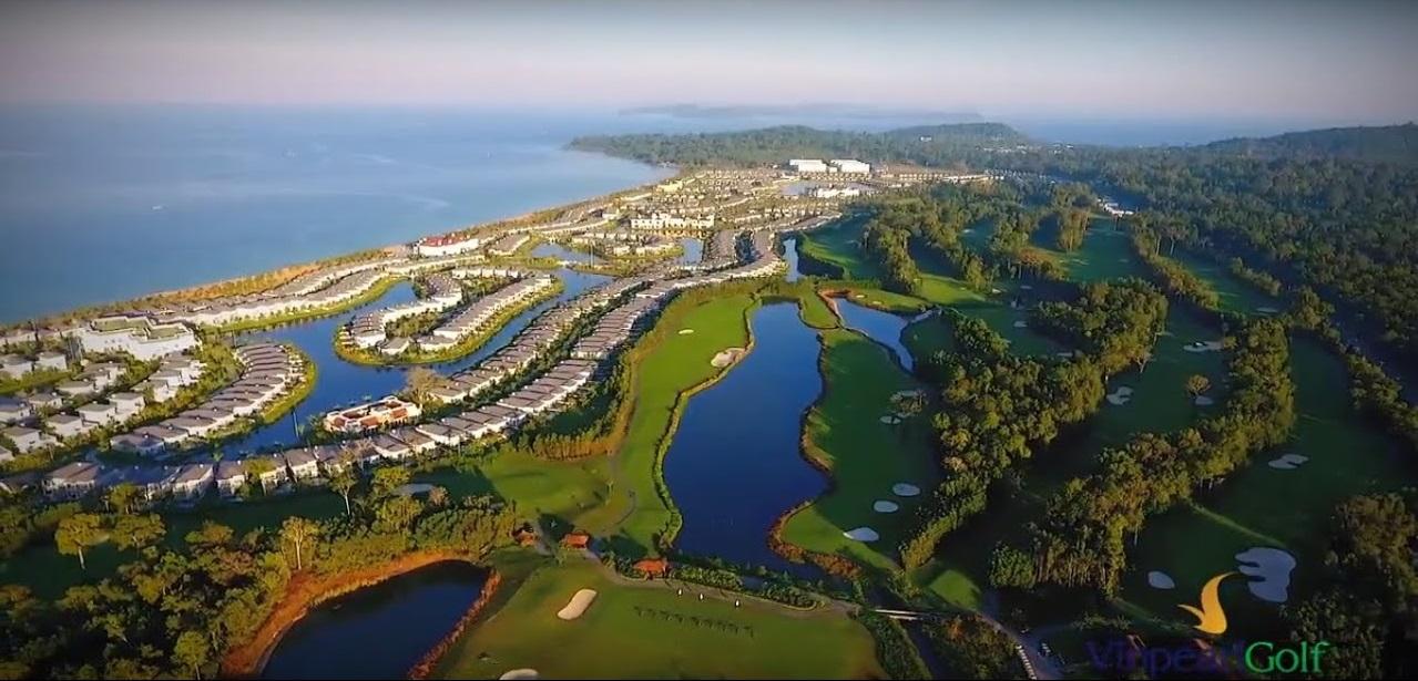 Phú Quốc Golf Tour 3 ngày 2 đêm