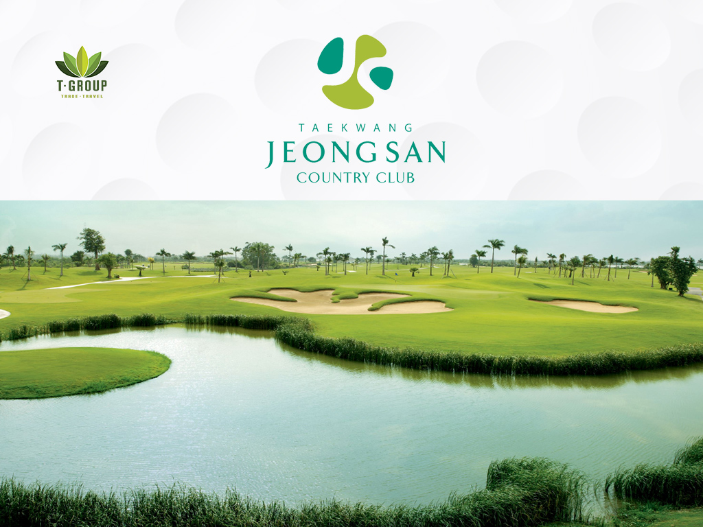 Xe riêng đưa đón các sân golf tại Tp Hồ Chí Minh