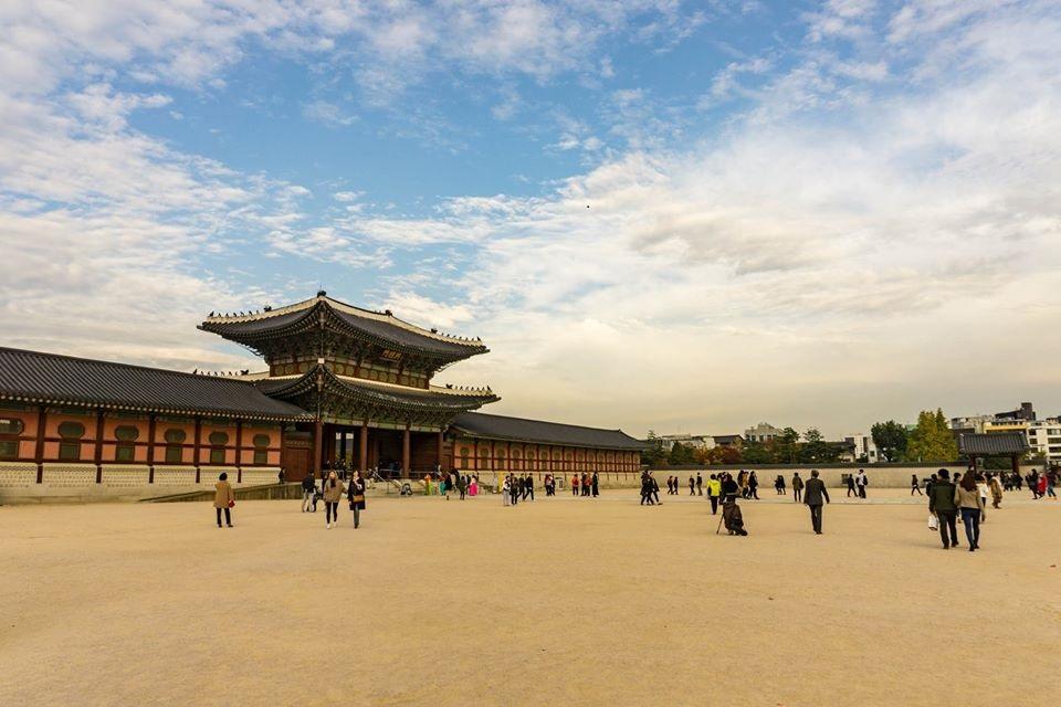 Hướng dẫn viên du lịch trực tuyến qua điện thoại tại Seoul
