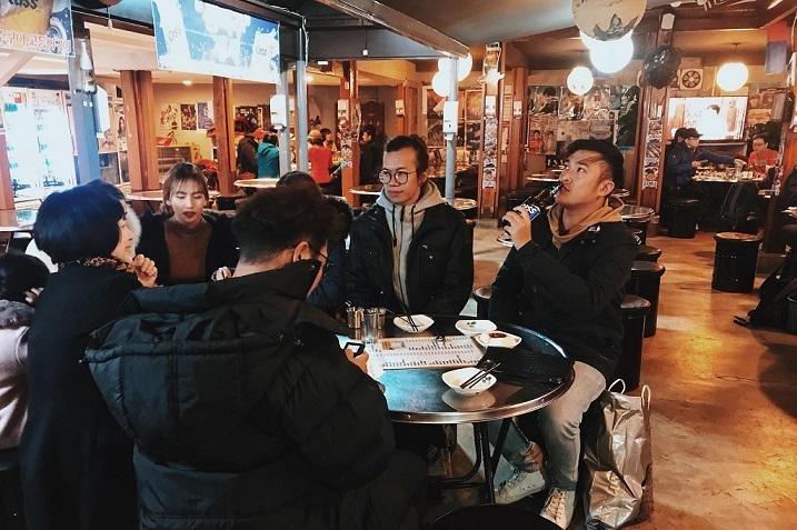 Dịch vụ cho thuê Phiên dịch viên Việt - Hàn tại Seoul