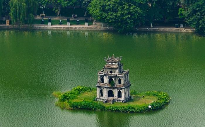 City tour tham quan Hà Nội và xem múa rối nước