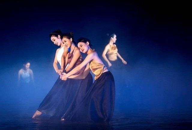 Vở diễn Tinh hoa Bắc Bộ tại Hà Nội
