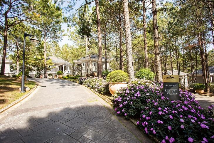 Combo 5N4Đ tại Dalat Edensee Lake Resort & Spa 5 sao