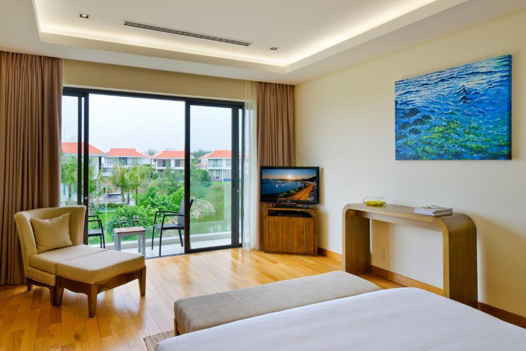 1 Bedroom Pool Villa