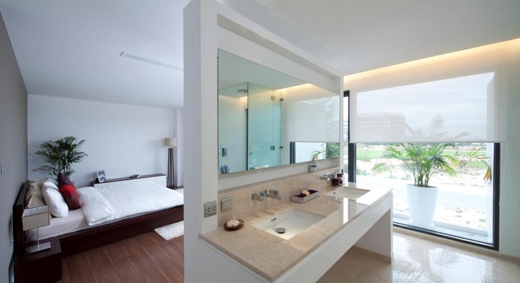3 Bedroom Dune Pool Villa