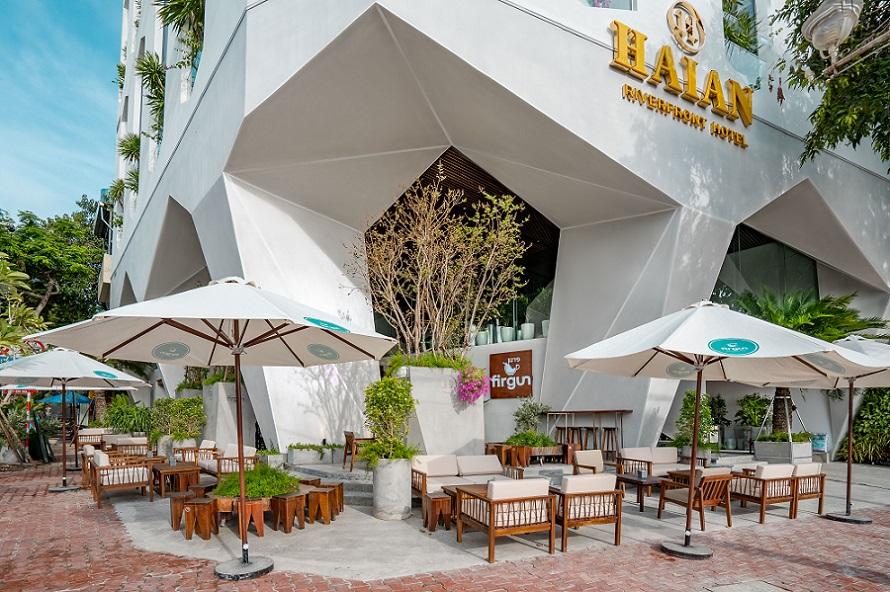 Chương trình ưu đãi từ Haian Riverfront Danang