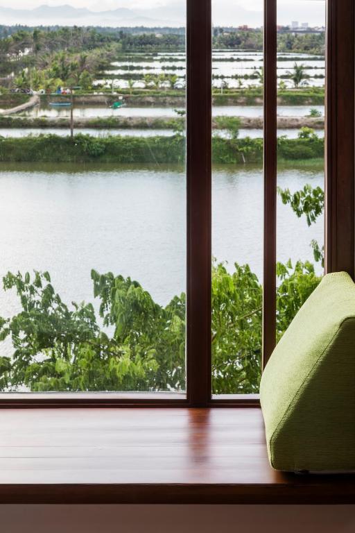 Junior Suite River View