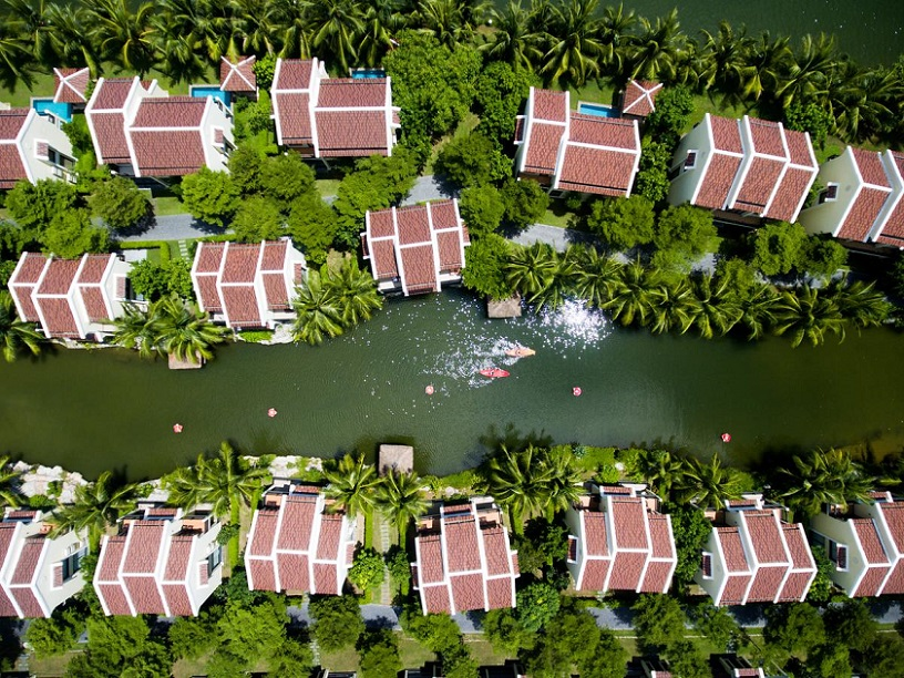 Koi Resort and Spa Hội An