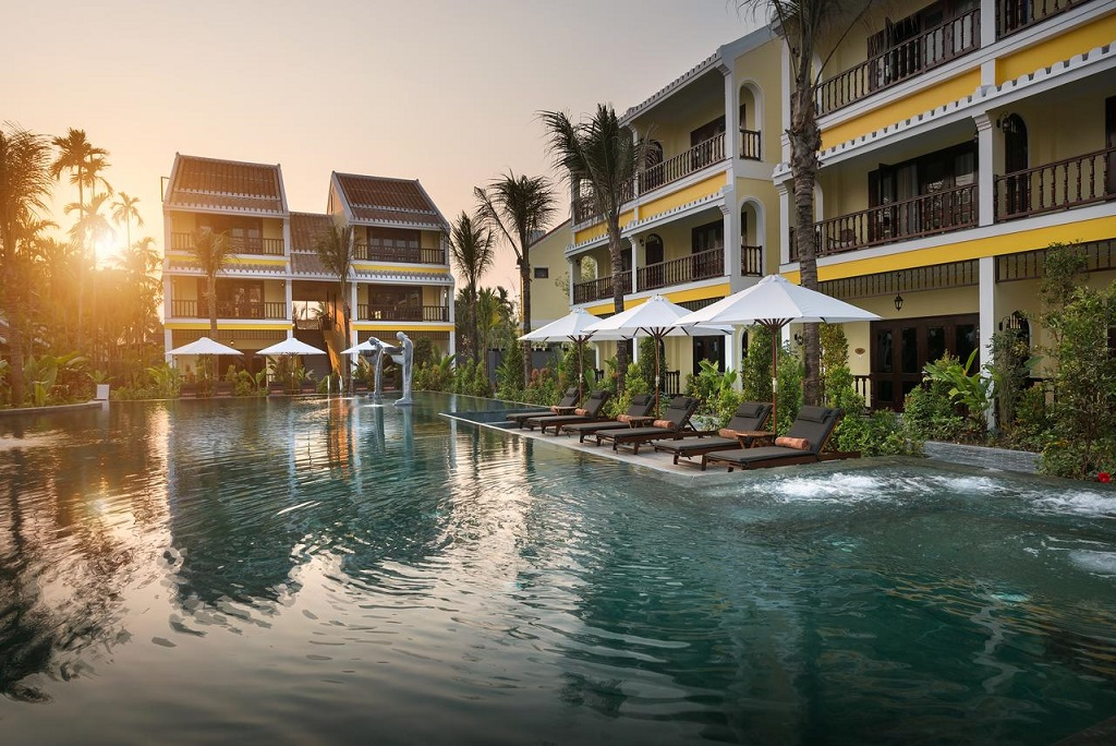 La Siesta Hội An Resorts & Spa