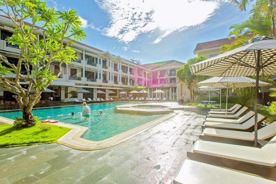 Hội An Historic Hotel