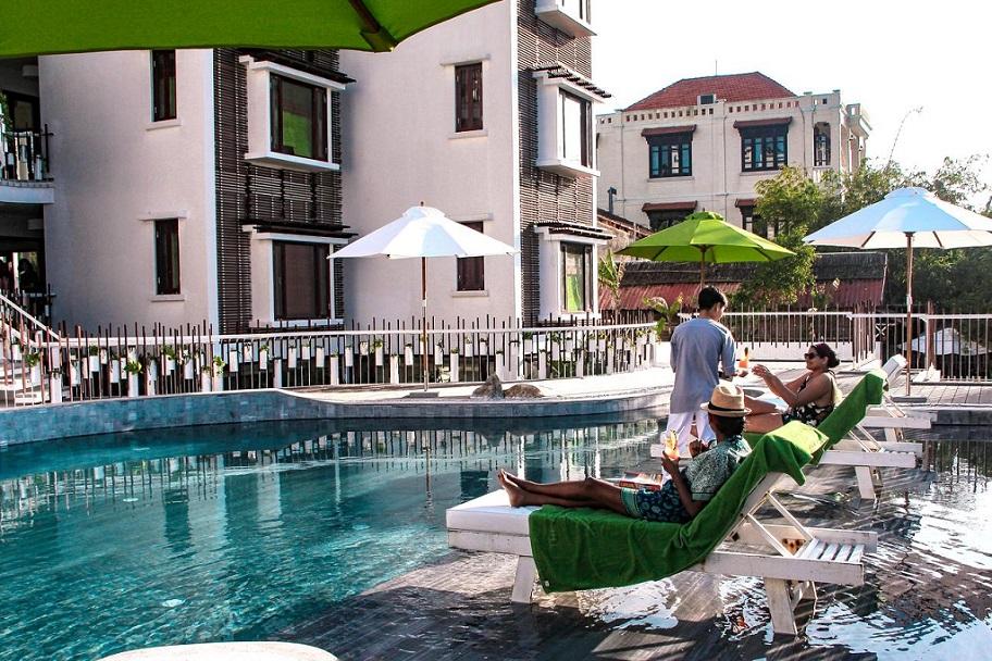 The Villa Hoi An Boutique Hotel