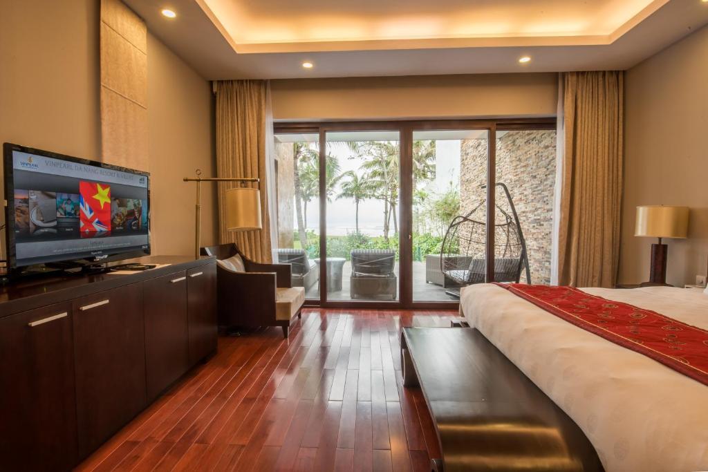 Villa 3 -Bedroom Ocean View