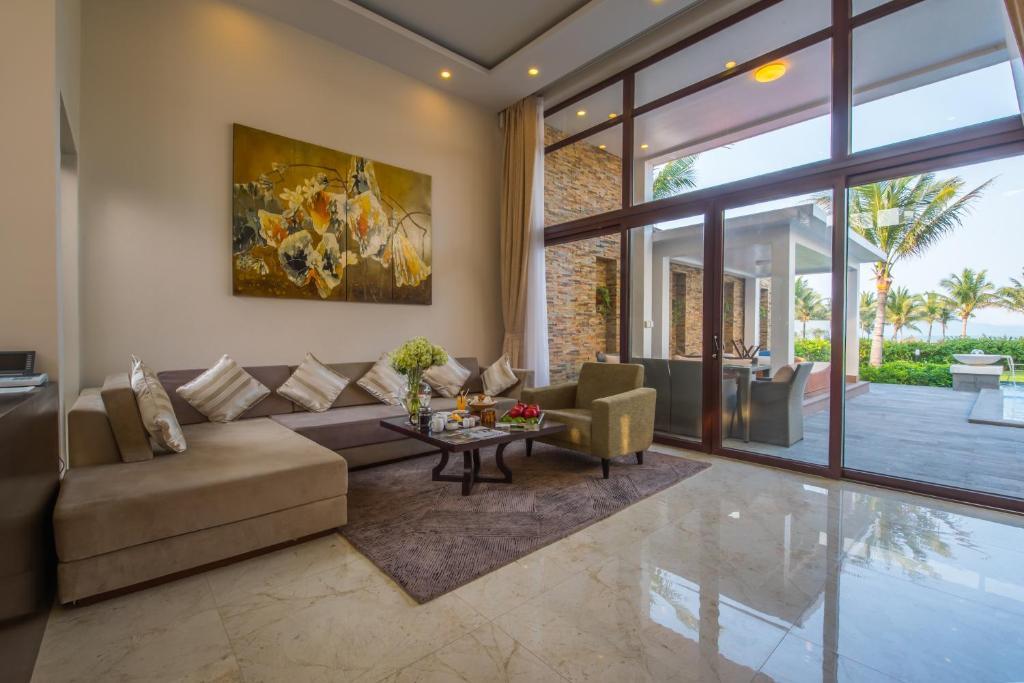 Villa 3 -Bedroom