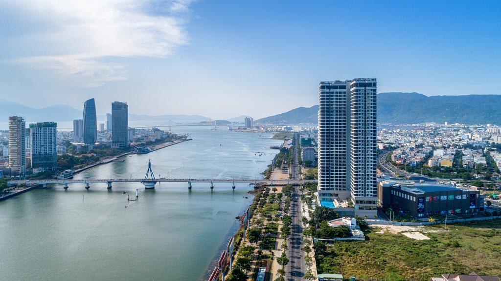 [HOT DEAL] Nghỉ dưỡng giá siêu tốt tại Vinpearl Riverfront Condotel Đà Nẵng