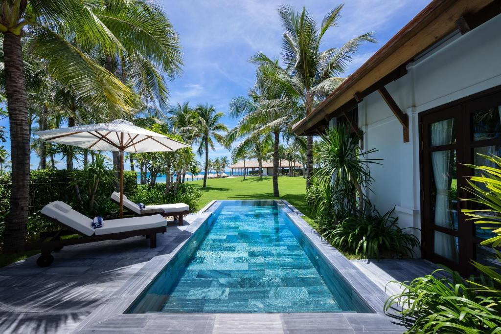[Hot Promotion] Ocean Front Pool Villa