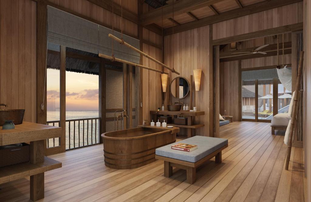 Water Retreat (3-Bedroom)