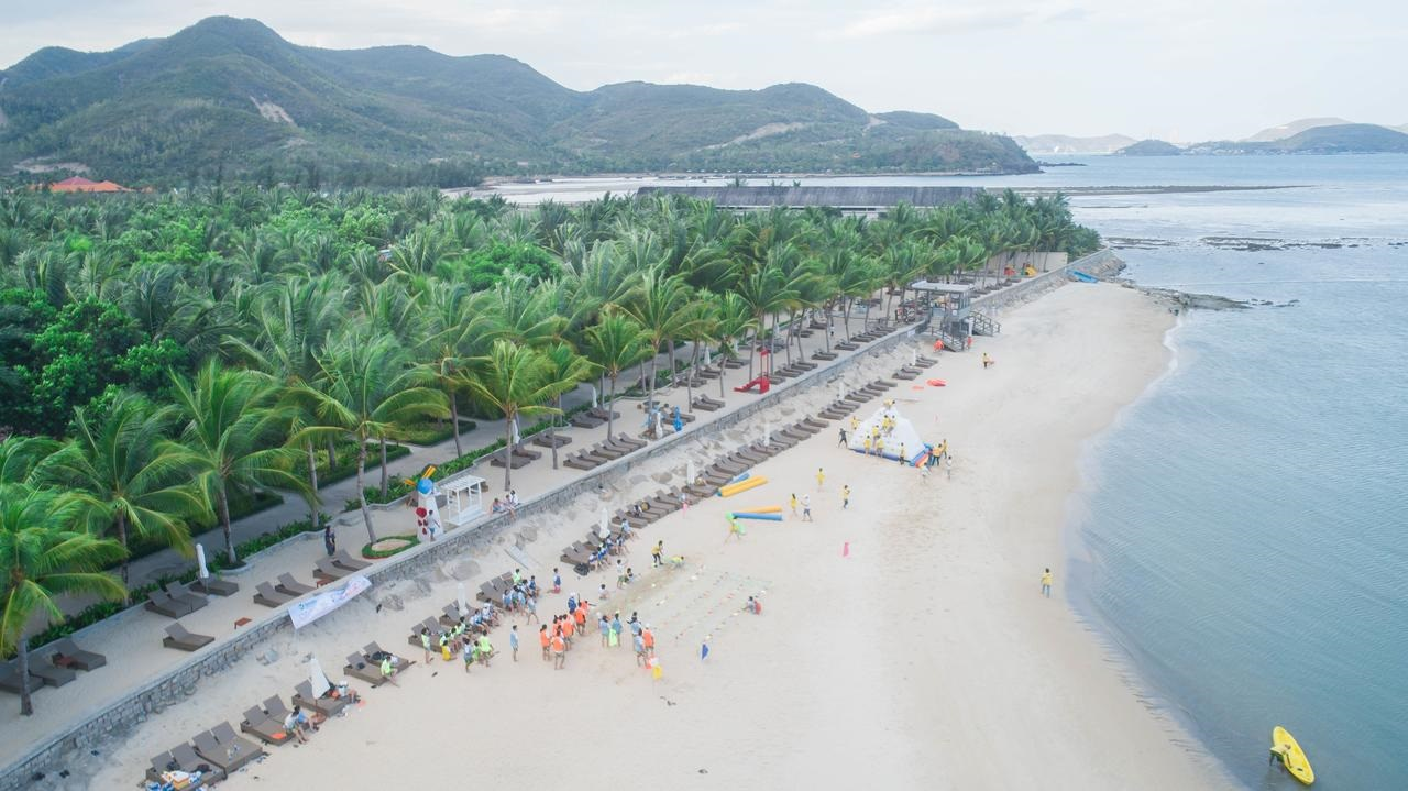 Diamond Bay Resort and Spa Nha Trang