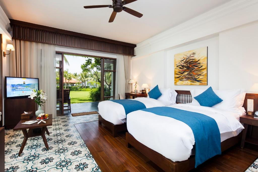 [Hot Promotion] Garden View Villas