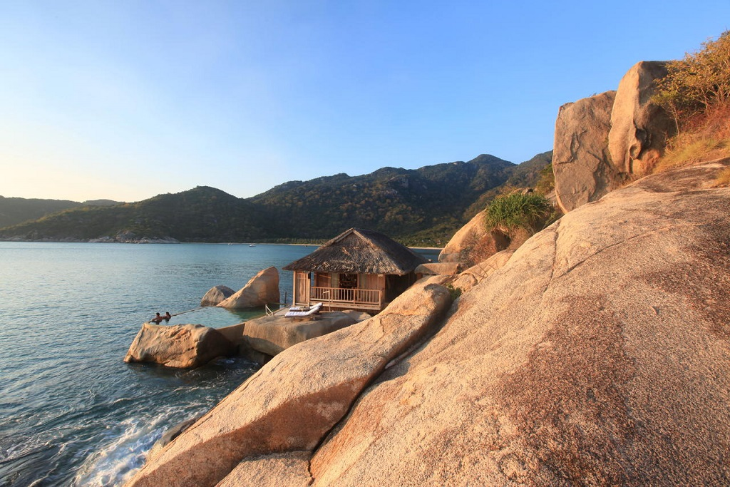 Six Sense Ninh Vân Bay - Nha Trang, Khánh Hòa
