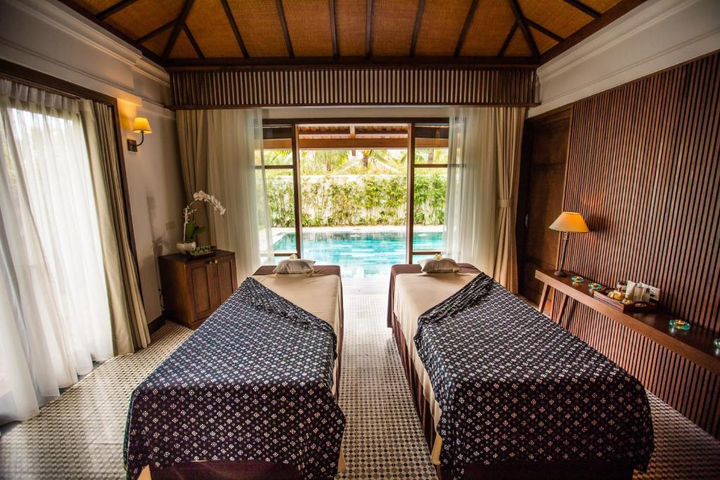 [Hot Promotion] Spa Villa With Private Pool 1 Bedroom
