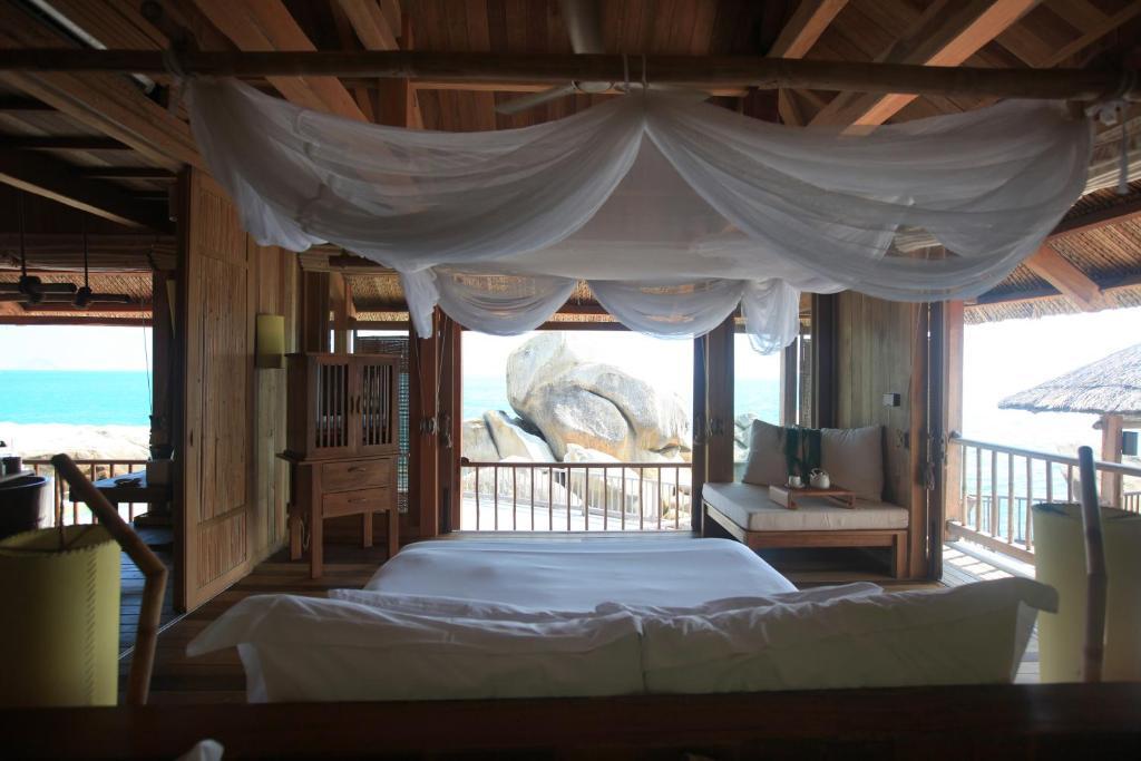 The Rock Retreat (2-Bedroom)
