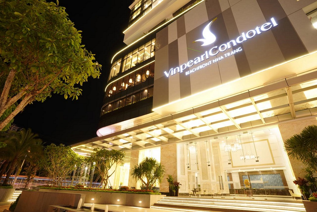 [Hot Promotion] Vinpearl Condotel Beachfront Nha Trang + Vinwonders