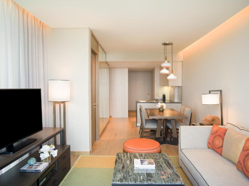 1 Bedroom Pearl Residence