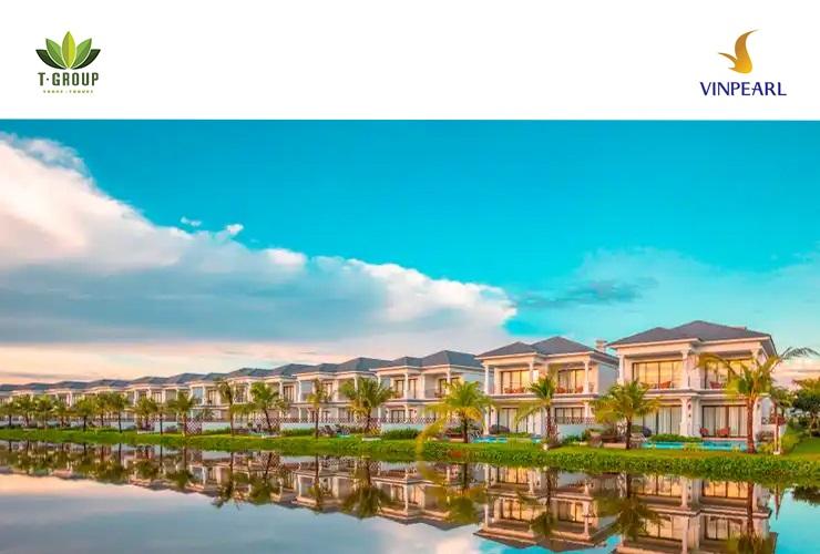 Vinpearl Discovery 2 Phú Quốc