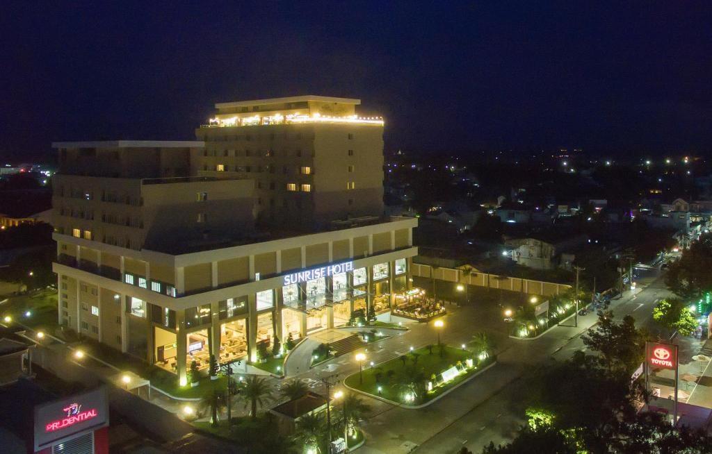Khách sạn Sunrise, Tây Ninh
