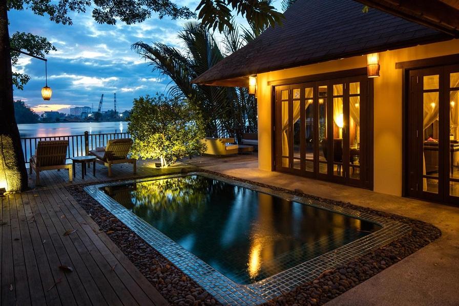Ưu đãi nghỉ dưỡng tại An Lâm Retreats Saigon River