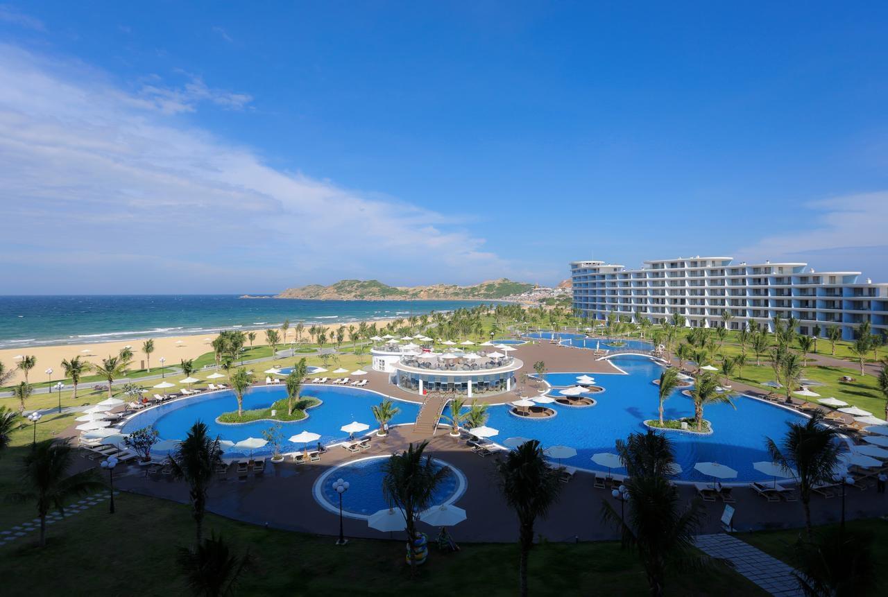 [AMAZING SUMMER DEAL] Combo 3 ngày 2 đêm siêu hời tại FLC Luxury Hotel Quy Nhơn