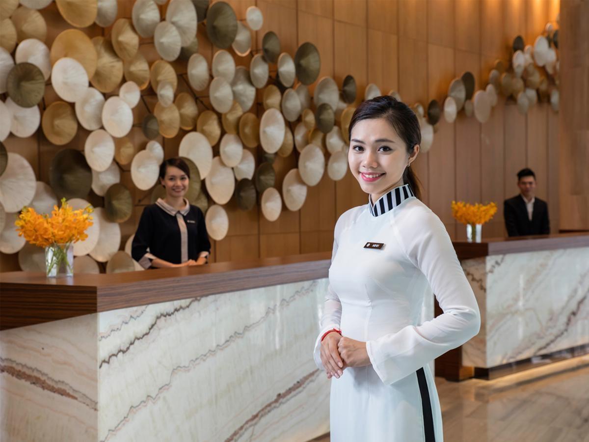 Pullman Vũng Tàu Hotel